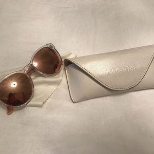 Pagani Italian-Made Women Glasses